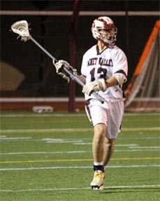 Garnet Valley's Ryan Lehman has committed to Maryland