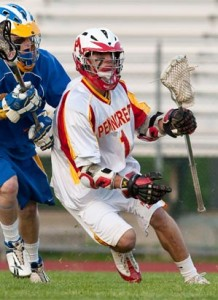 Penncrest SR MF Andrew Caldwell has committed to Salisbury