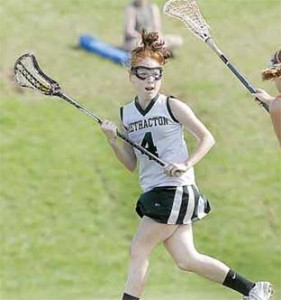 Methacton senior Emily Kellett has committed to Drexel