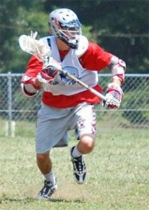 Central Bucks east senior midfielder Warren Kuhn has committed to the Air Force Academy