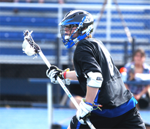 Great Valley LSM Jesse Horn has committed to Stevenson
