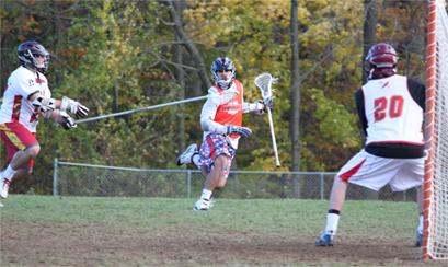 Sting Lacrosse Long Island