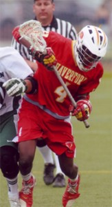 Haverford High's Nick Chambers has committed to Widener
