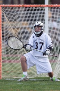 Strath Haven junior goalie Steve Brodeur has committed to Lehigh