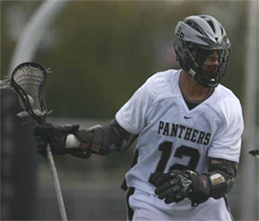 Tyler Barbarich, who plays club lacrosse for Twist and is a senior at NJ power Bridgewater-Rariton, has signed with Delaware