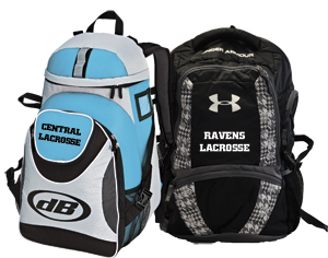 Cool Goalie Bag Lacrosse