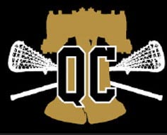 Quaker City lax logo