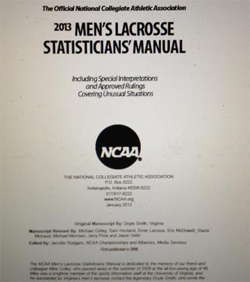 Stat manual