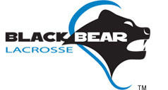 black bear lax sponsor ad