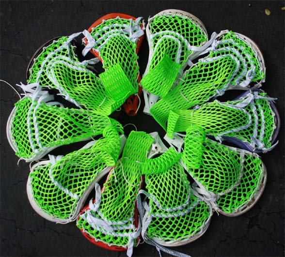 The HEADstring project is a collaborative effort to get sticks into the hands of players in underserved areas of lacrosse