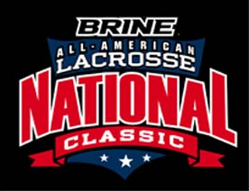 Brine National Lacrosse Classic