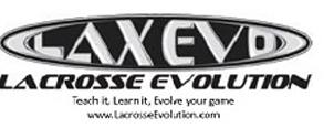 Lax Evo