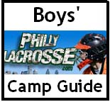 Boys Camp guide