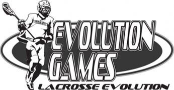 EvoGames logo