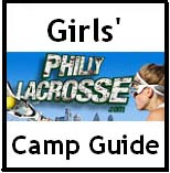 Girls Camp Guide