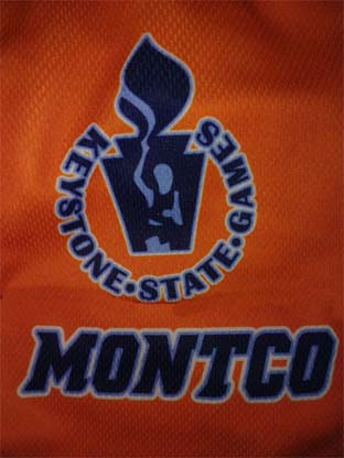 Montco Keystone Games