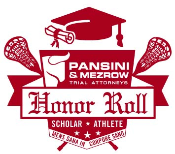 Pansini Honor Roll
