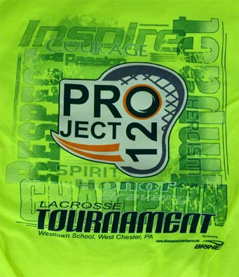 Project 120 logo