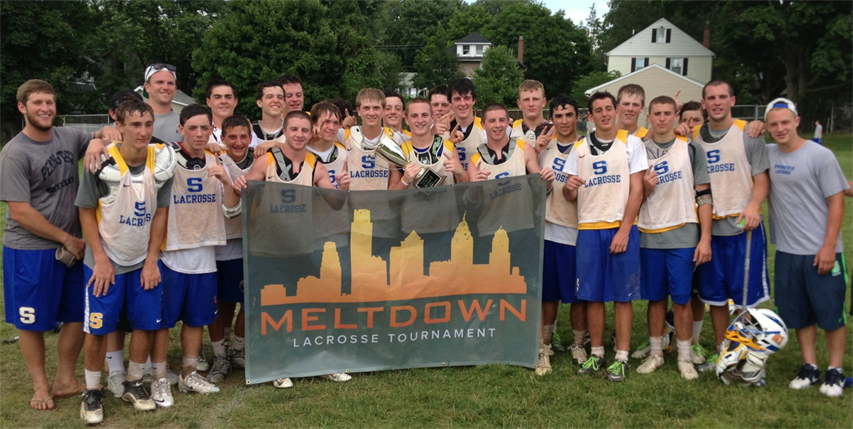"Springfield-Delco wins Meltown HS ""A"" championship"