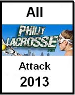 All Philly girls attack