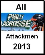 Attackman - Boys