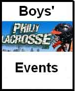Boys' Events