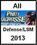 Defense-LSM