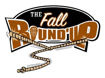 Fall Roundup