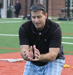 Greg Cattrano