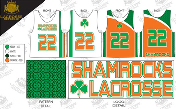 Shamrocks-Lacrosse