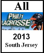 South Jersey boys all-Phillylacrosse.com