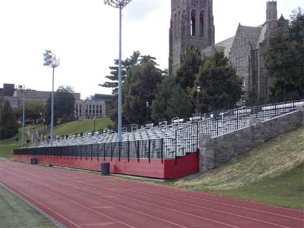 Sweeney Field 2