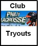 Club Tryouts - Boys