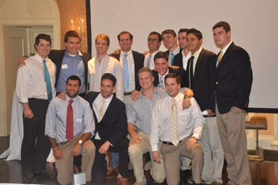 Lehigh Awards Banquet