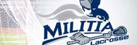 Militia Lacrosse 276x90