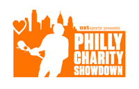 Philly Charity Showdown Horizontal Color