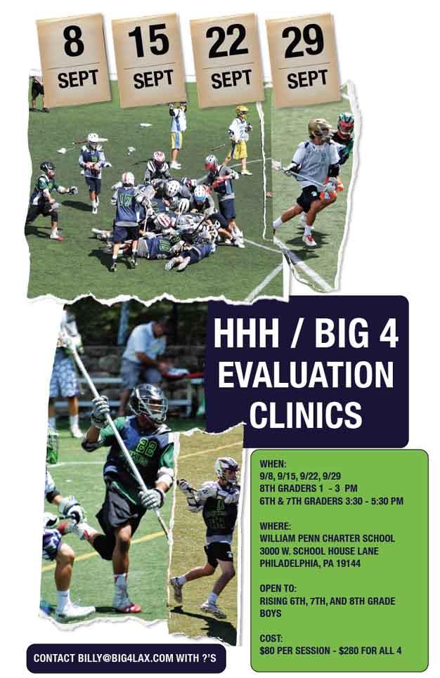 Triple H clinics