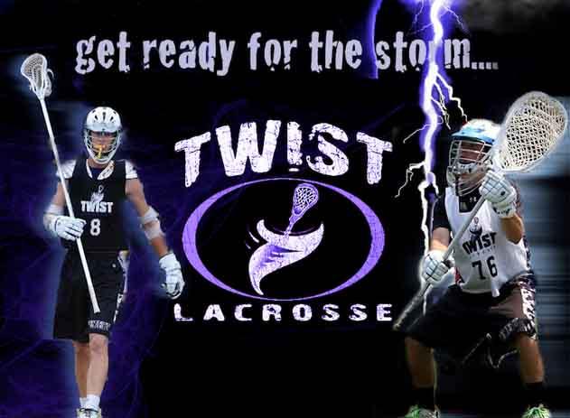 Twist Lacrosse