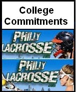 College commitments