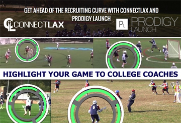 Connect Lax