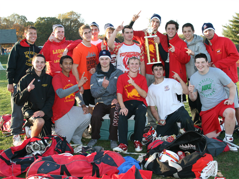 Penncrest wins title at Brandywine