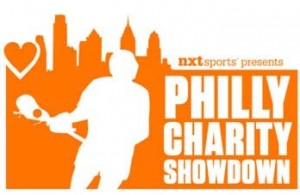 Philly Charity Showdown