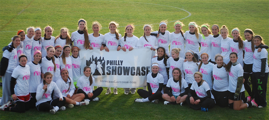 The Fab 40 All-Stars from the Philly Girls Showcase