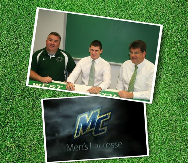 Joey Diaco (West Deptford, Merrimack)
