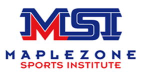 Maple Zone logo