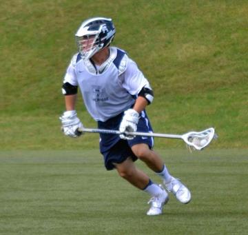 Drew DeBacco