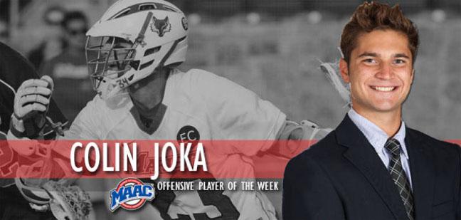 Colin Joka