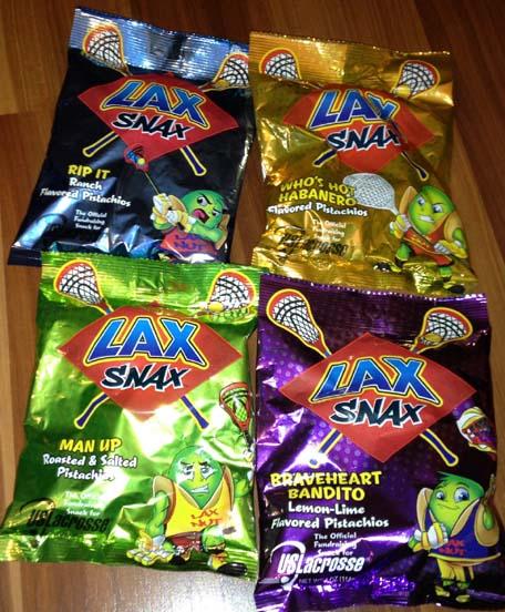 LaxSnax