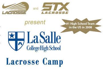 La Salle camps