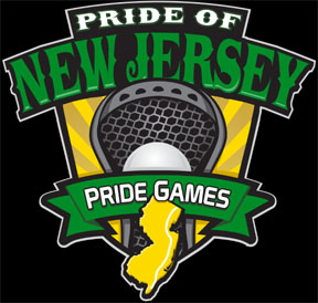 NJ pride games